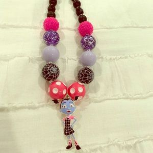Vampirina Necklace